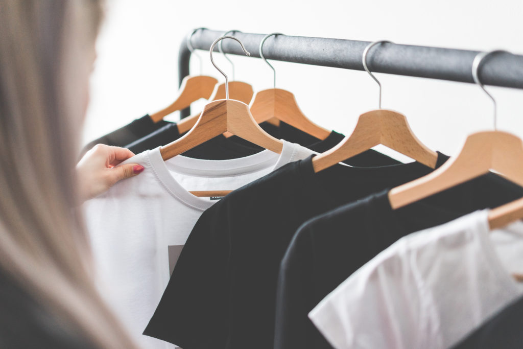 lebocal-d-ange-woman-choosing-t-shirts-during-clothing-shopping-at-apparel-store-picjumbo-com